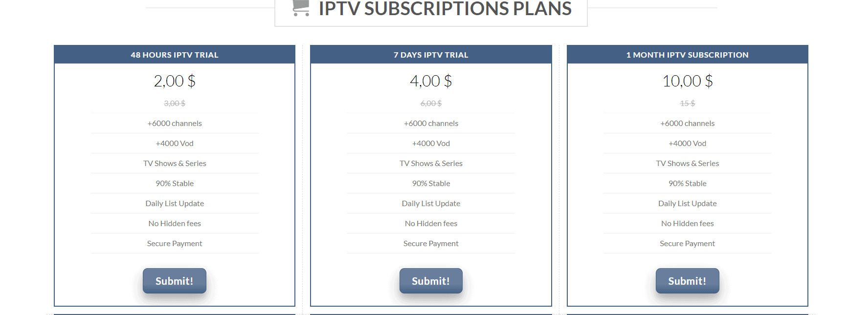 high-iptv-price-1 WHY SHOULD IPTV HIGH SUBSCRIPTION BE CHOSEN?