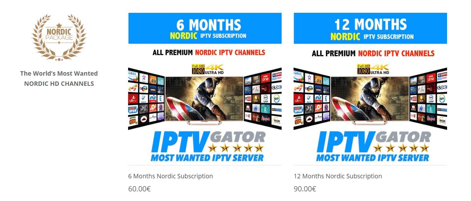 sss Iptv Gator - The Best Worldwide IPTV provider