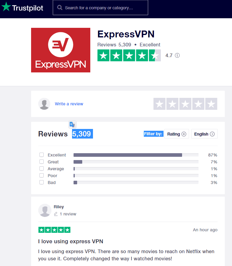Expressvpn Why choose ExpressVPN?