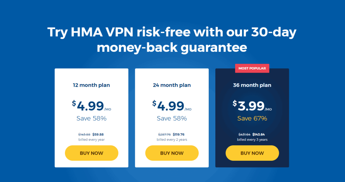price-of-hma Online Privacy with Hidemyass VPN IPTV