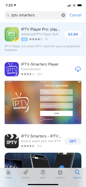 111 How To Install IPTV Smarters app on several Devices