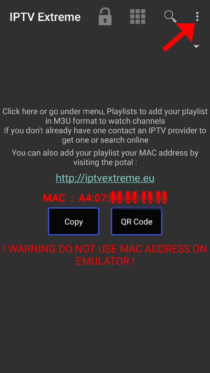 3-2 How to configure IPTV with IPTV Extreme Pro