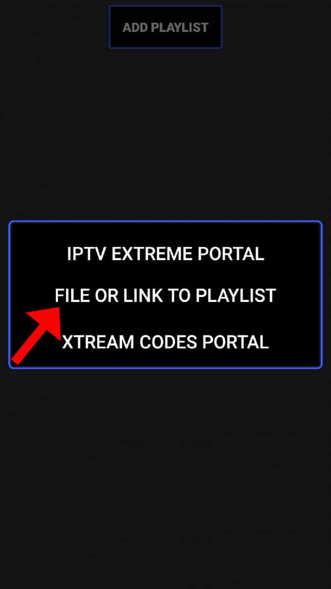 6-1 How to configure IPTV with IPTV Extreme Pro