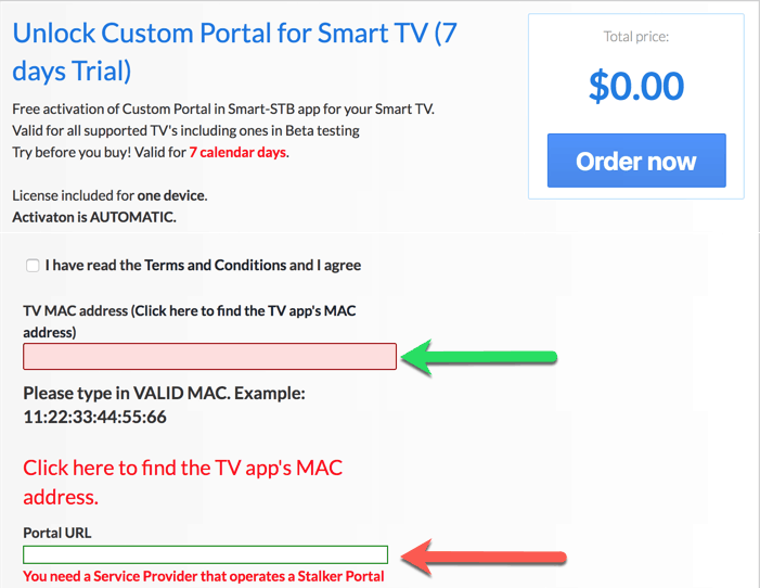 c How to install Smart STB app on Smart TV?