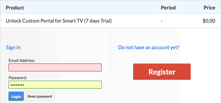 d How to install Smart STB app on Smart TV?