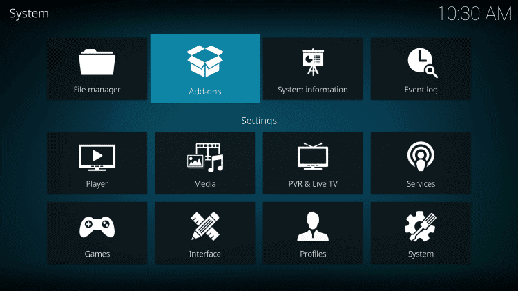 g How To Stream IPTV on Kodi with PVR IPTV Simple Client