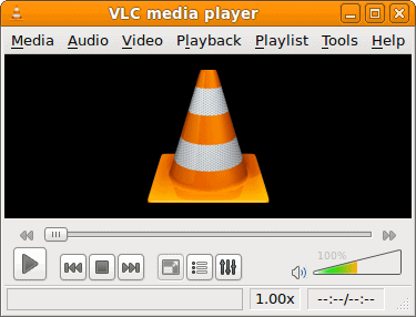 IPTV with VLC