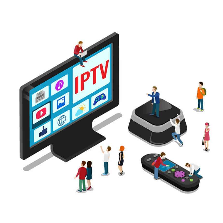 Image Result For Can Iptv Be Blocked